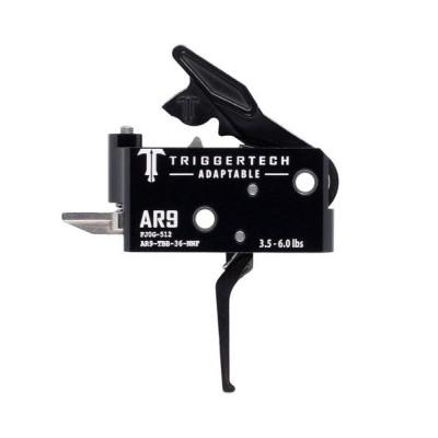 TriggerTech AR9 Adaptable Flat Black