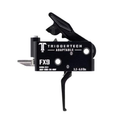 TriggerTech FX9 Adaptable Flat Black