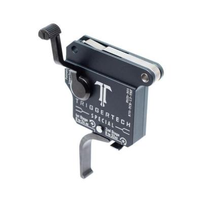 TriggerTech Rem700 2-Stage Special Flat Black