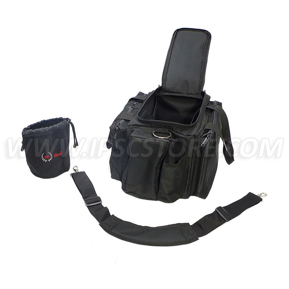 RC-Tech RC-RBL-B Special Range Bag - Large