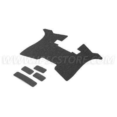 TONI SYSTEM GRIP19G5 Grip Tape For Glock 19 Gen5