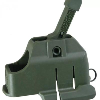 M-16 / AR-15 LULA™ Magazine Loader & Unloader LU10DG - Dark Green