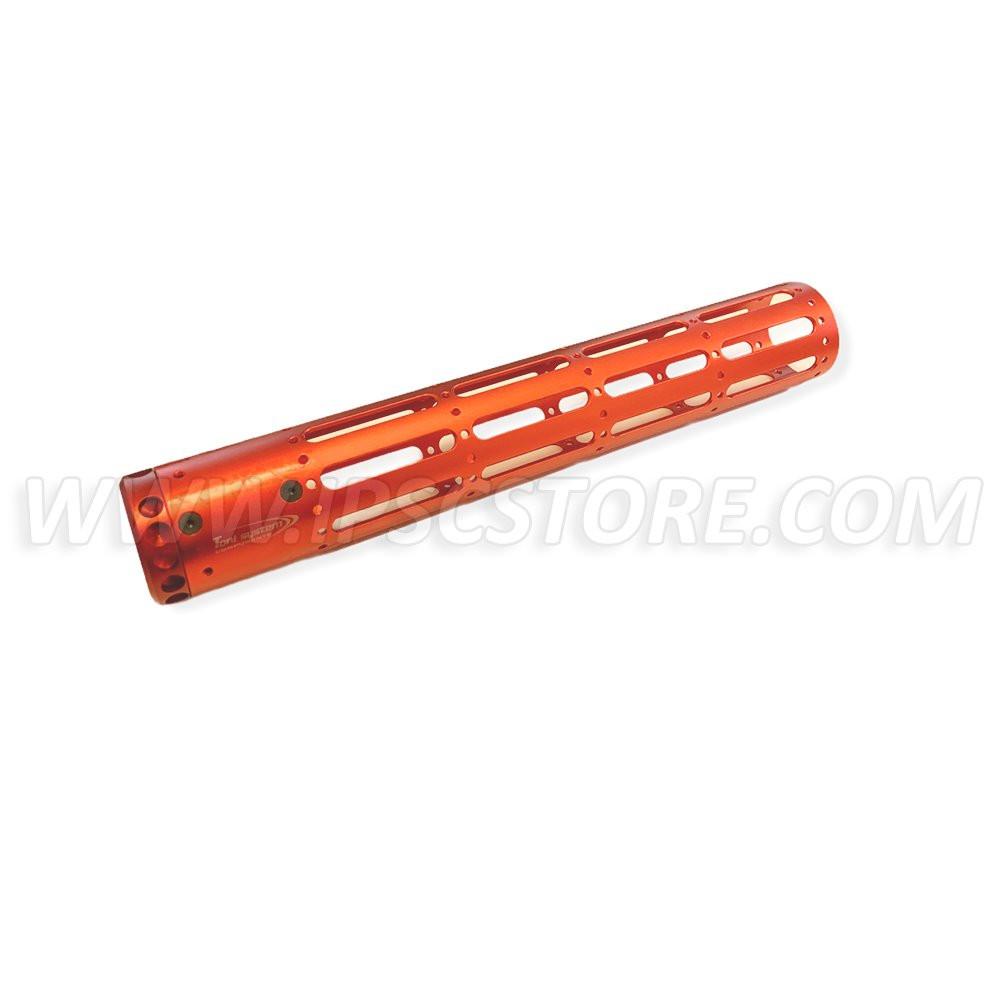 TONI SYSTEM 9RM4N Handguard 310mm for ADC PCC AR9