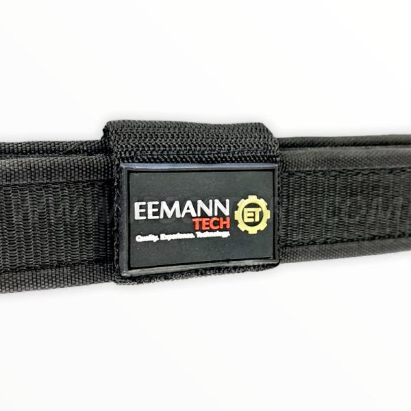 IPSC Belt Loop with Eemann Tech Logo