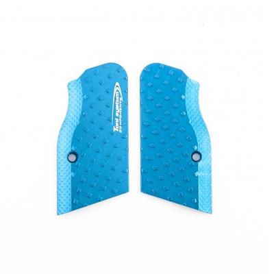 TONI SYSTEM DGTVC Vibram Ultra Short Grips for Tanfoglio Large Frame