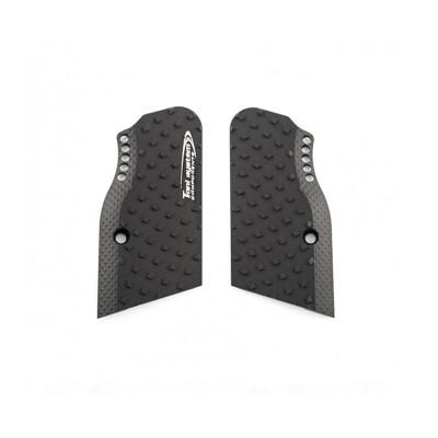 TONI SYSTEM GTSAIDPAC Vibram Lighter Short Grips for Tanfoglio Small Frame