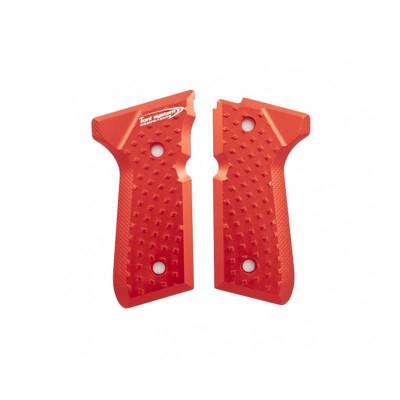 TONI SYSTEM GB98V Vibram Grips for Beretta 92-96-98