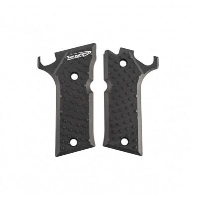 TONI SYSTEM GB92XV Vibram Grips for Beretta 92X