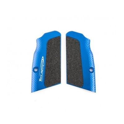 TONI SYSTEM DGTHC Highgrip Ultra Short Grips for Tanfoglio Large Frame