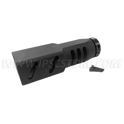 Custom Guns 01076 GK-03++M Muzzle Brake