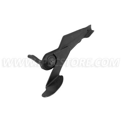Custom Guns 00485 Extended Safety Selector for AK models