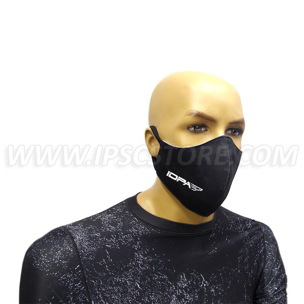 DED IDPA Face Mask