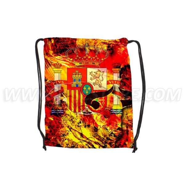 DED Spain Bag