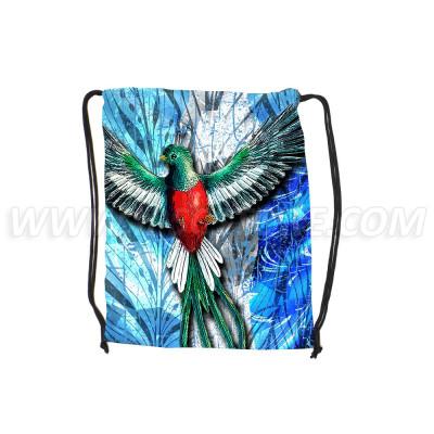 DED IPSC Guatemala Bag