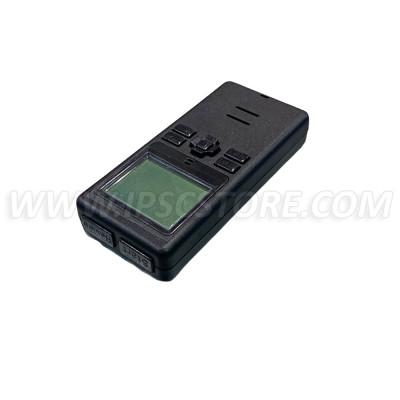 CED7000 Tactical SHOT Χρονόμετρο