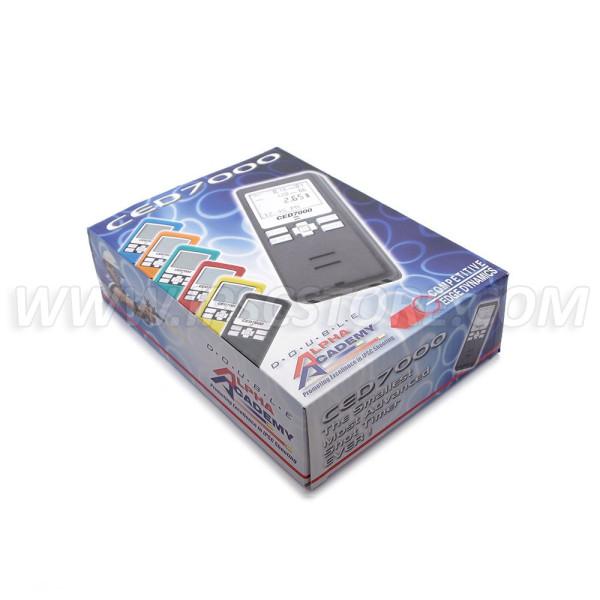 Timer CED7000 com Chip RF
