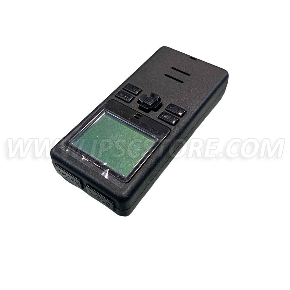 CED7000 Tactical Shot Timer avec RF Chip