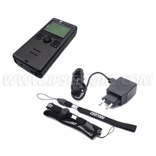 Timer CED7000 Tactical com Chip RF