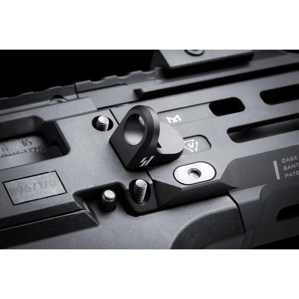 Strike Industries SI-CEVO-AQD Антабка для Scorpion EVO 3 - Чёрная
