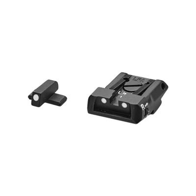 LPA SPS20SS30 Sight Set for Sig Sauer P220, P225, P226, P228, P229, P320