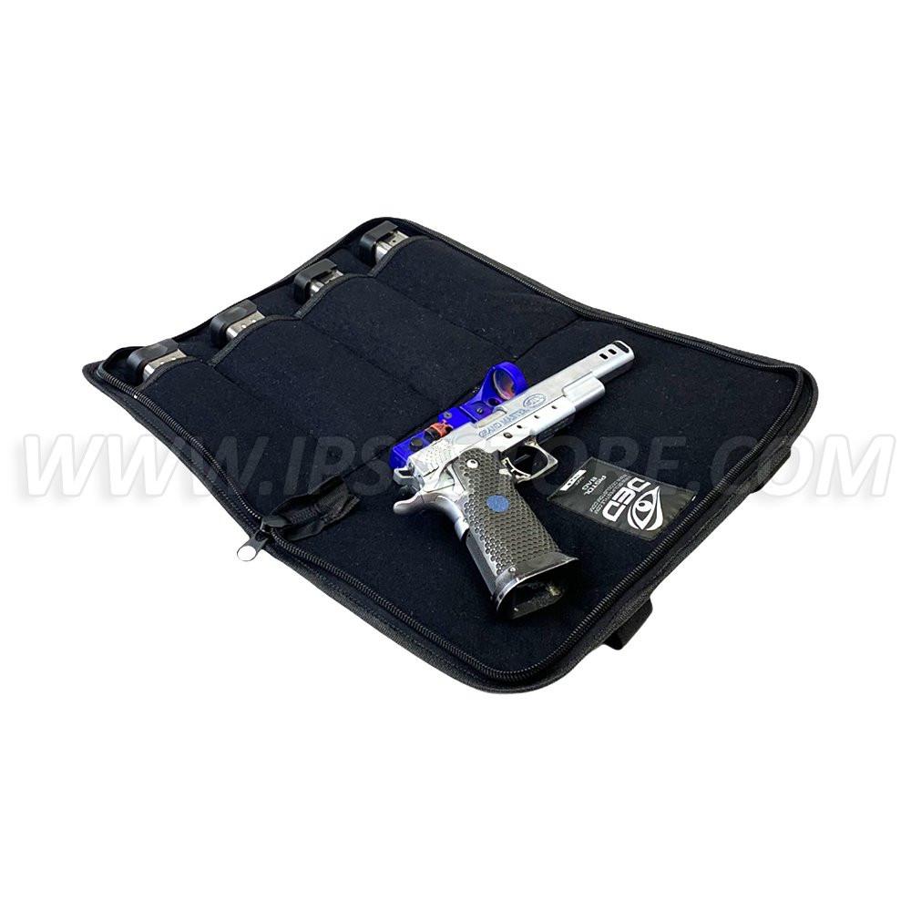 DED Pistol Bag Eemann Tech Theme