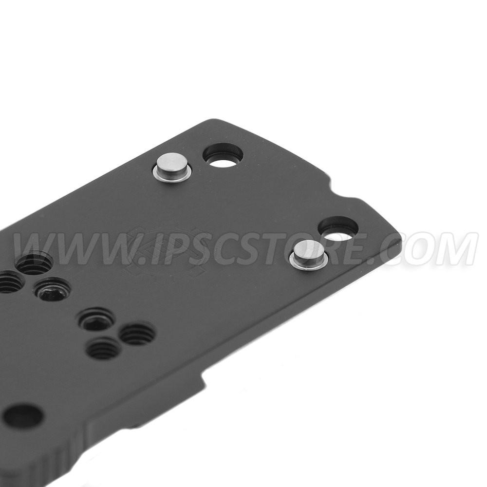 Spare Locator Pin V1C for Eemann Tech Red Dot Mount - 2 pcs./Set