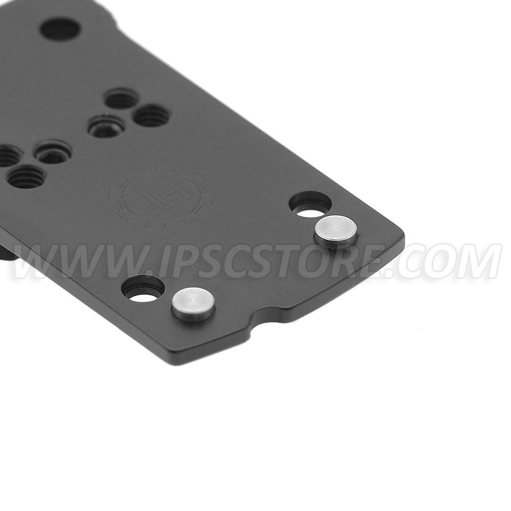 Spare Locator Pin V1E for Eemann Tech Red Dot Mount - 2 pcs./Set