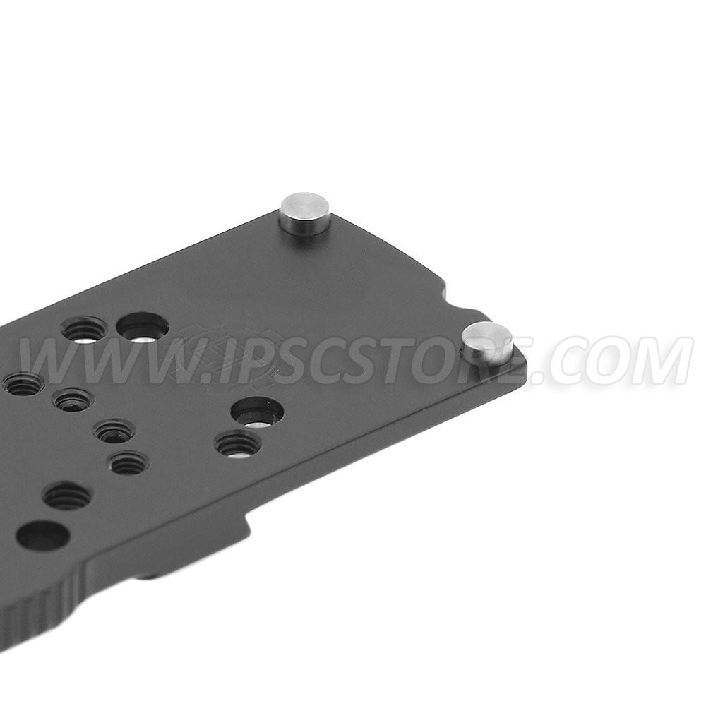Spare Locator Pin V2B for Eemann Tech Red Dot Mount - 2 pcs./Set