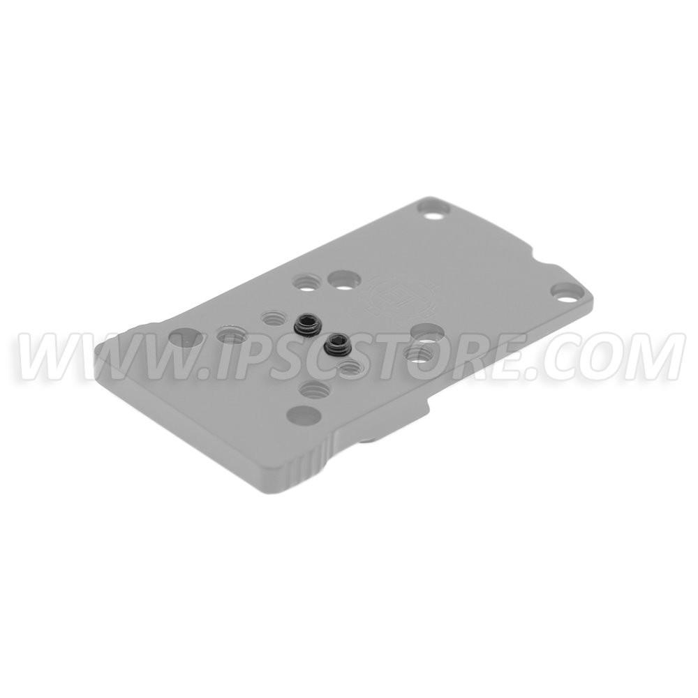Hex Socket Slide Lock Screw for Eemann Tech Red Dot Mount V2 - 2 pcs./Set