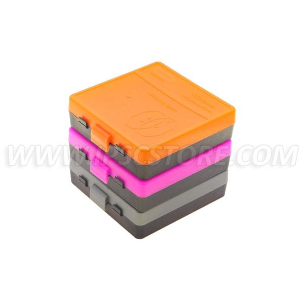 Коробка для патронов IPSCStore - 100 патронов