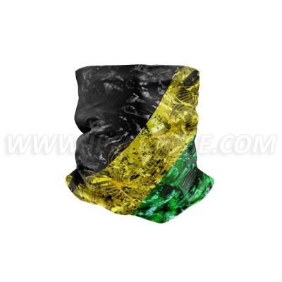 DED IPSC Jamaica Head Wrap