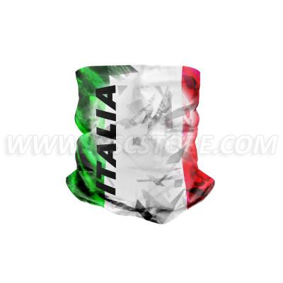 DED IPSC Italy Head Wrap