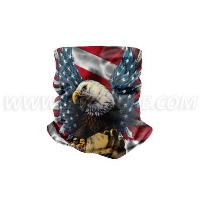 DED DVC America Head Wrap