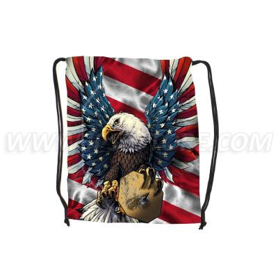 DED DVC America Bag