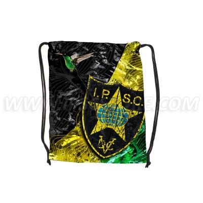 DED IPSC Jamaica Bag