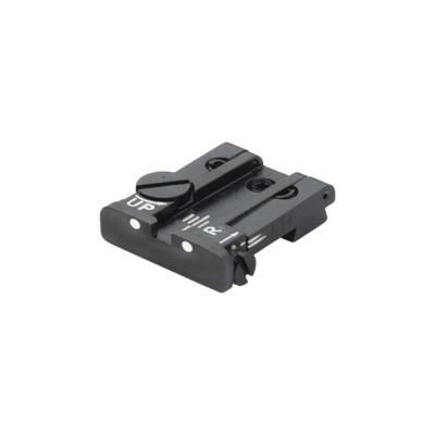 LPA TPU42SG30 Adjustable Rear Sight for Sig Sauer P226 LDC