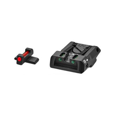 LPA SPF20SS Sight Set for Sig Sauer P220, P225, P226, P228, P229, P320