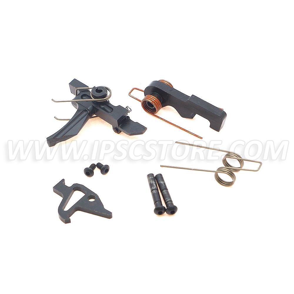 Комплект спортивного спускового крючка ADC ULTRA для AR15