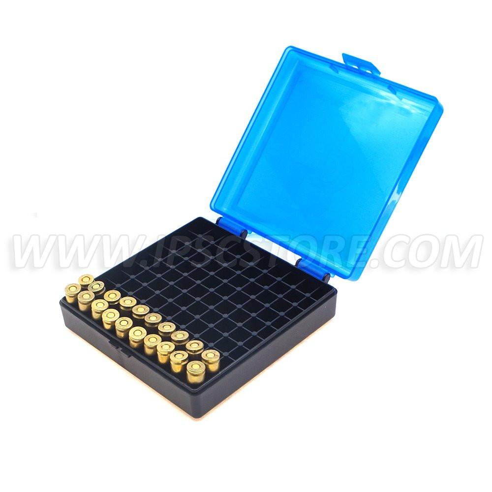 Dillon Ammo Box, 100 rounds