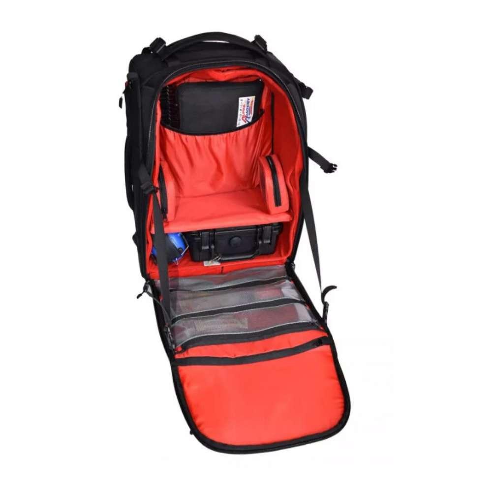 Стрелковый рюкзак-тележка CED Elite Series