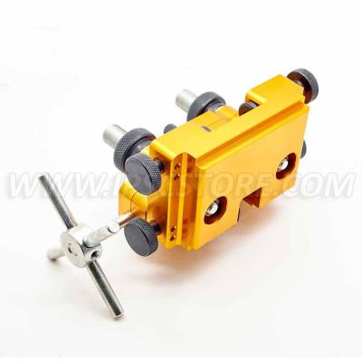 Wheeler 710905 Amorers Handgun Sight Tool