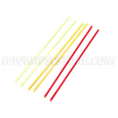 Eemann Tech Replacement Fiber Rod - 2pcs./Set