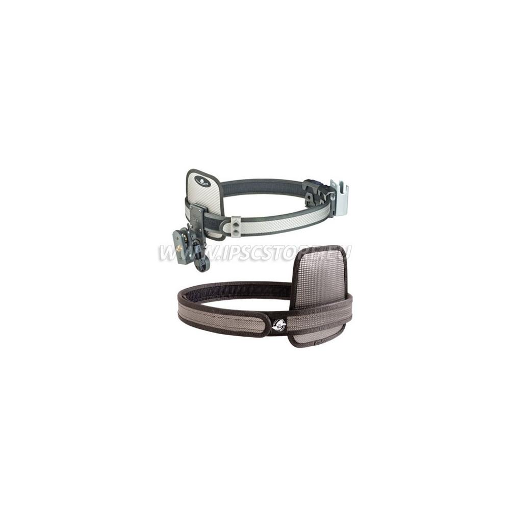 Paddle belt protection