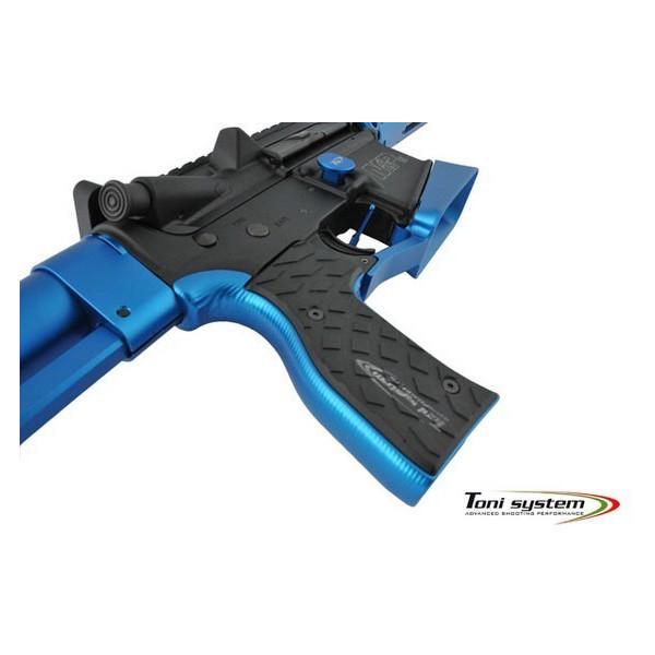 TONI SYSTEM Рукоятка для Сменных Накладок для AR-15