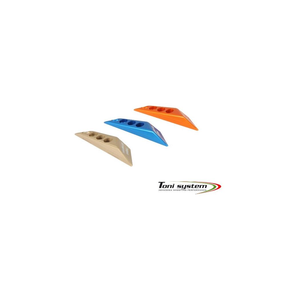 Педаль для пальца 3D TONI SYSTEM