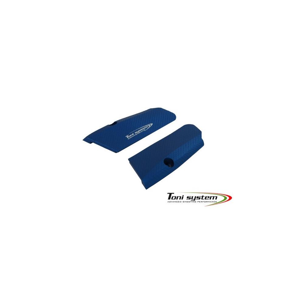 TONI SYSTEM X3D Grips Short for Tanfoglio HC