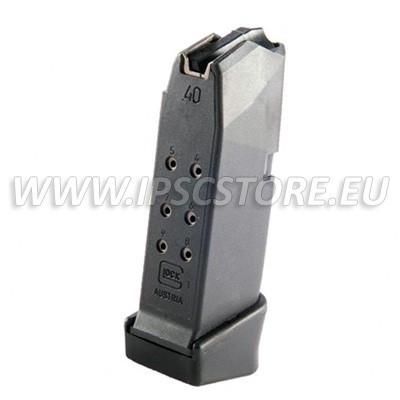 GLOCK salv.40sw 9+2 rounds